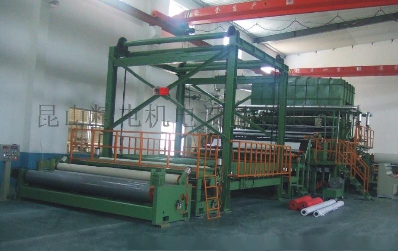 地板革壓延機,上海塗布機廠家,上海塗布機價格