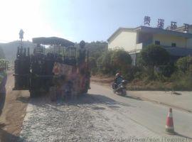 碎石化技术路面多锤头破碎机江西上饶鄱阳县九江景德镇