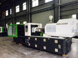 DKM-200H 德库玛高速机 高速注射 一次性快餐盒注塑机