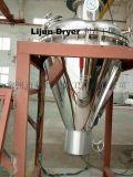 DZW锥形螺带混合干燥机