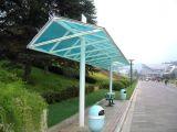 PC陽光板,陽光板溫室大棚,陽光板頂棚