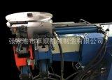 DW63蔬菜大棚骨架单头液压弯管卷弯机 定制