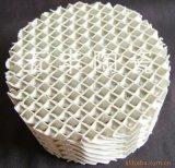 五豐陶瓷供應規整陶瓷波紋填料