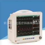 心电监护仪,12.1寸便携式多参数病人监护仪