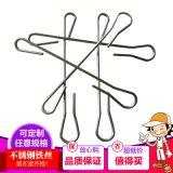 不鏽鋼鍍鋅異形大小彈簧線材成型扭簧,鋼絲扭簧,非標定做