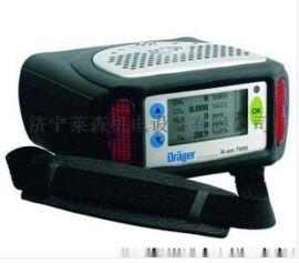 德尔格X-am7000(五合一)气体检测仪