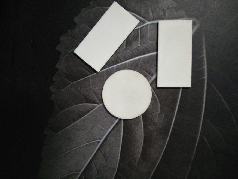 陶瓷散热片,苏州吴雁电子导热散热陶瓷片