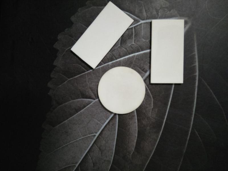 陶瓷散熱片,蘇州吳雁電子導熱散熱陶瓷片