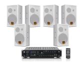 會議室安裝工程專業音響設備