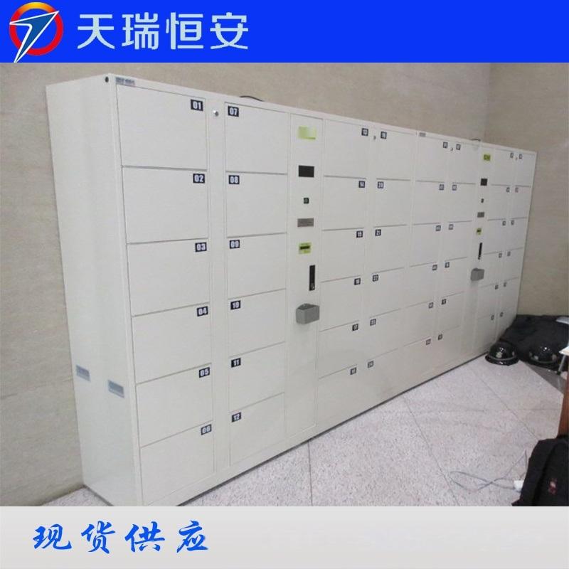 进口打印机智能条码柜买柜子送打印纸