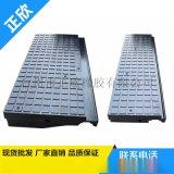 橡胶道口板 铁路轨道铺面板 耐磨耐高压平交道口板