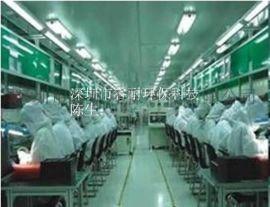 纺织厂喷雾加湿设备,制衣厂喷雾加湿除尘3A企业