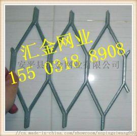 供应常规重型六角钢板网 8mm大型机械用