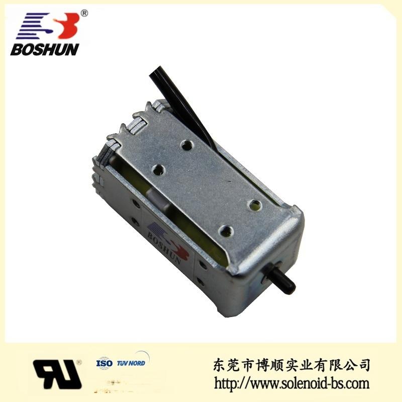 广东横机电磁铁 BS-0951N-01