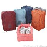 旅行鞋子收纳袋定制防尘防水鞋袋装鞋整理袋收纳袋