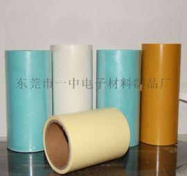 生产销售黄硅单双面淋膜格拉辛离型纸