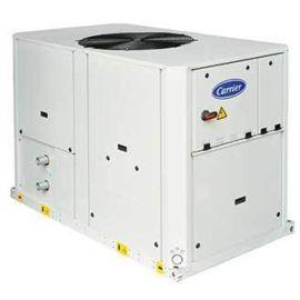 开利风冷涡旋式空气一水热泵