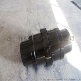 蛇簧联轴器厂家 皮带机蛇簧联轴器