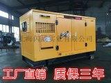 移動式柴油發電機帶電焊機