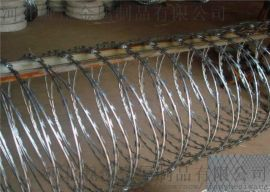 监狱刀片防护网