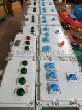 防爆變頻箱、防爆變頻空箱、防爆變頻器散熱配電箱