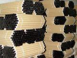 梵雅牌书画装裱木质 纸质直径3.5  直径2.3 直径2.5天地杆