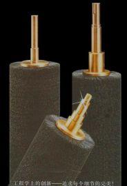 镀铜丝弹簧刷辊