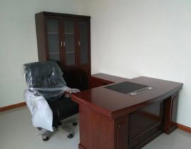 老板桌簡約 經理辦公桌主管桌大班臺桌椅組合