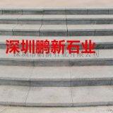 深圳石材厂-G654深圳花岗岩盲道石-条状导盲砖
