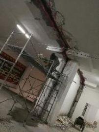 四川广安市地下室沉降缝堵漏,地下车库伸缩缝补漏