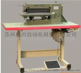 jc-400珍珠棉分切机