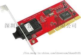 千兆PCI光纤网卡OPT-921系列