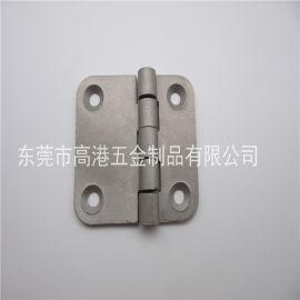 專業生產304不鏽鋼合頁 鉸鏈 各類五金配件