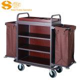 SITTY斯迪99.9803酒店客房清潔服務車
