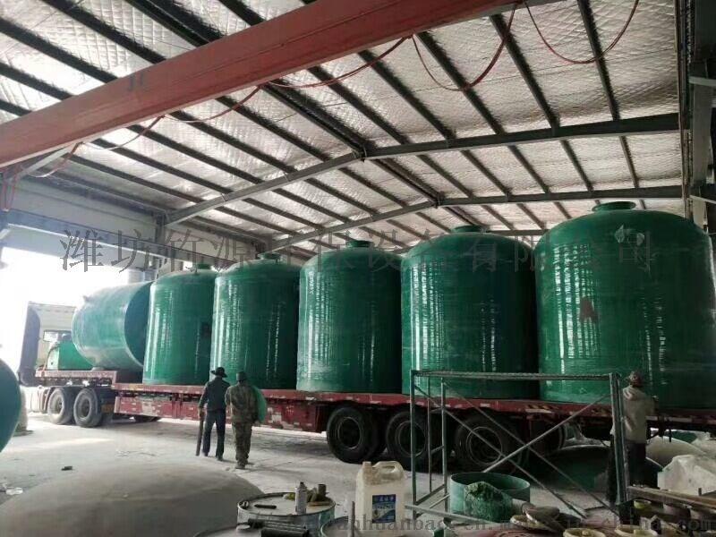 养猪场污水MBR工艺污水处理设备