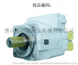 高压重载变量可大排量轴向柱塞泵液压泵