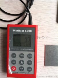 德国EPK涂镀层测厚仪Minitest600BF3