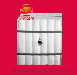 硅酸铝陶瓷纤维模块的应用优势