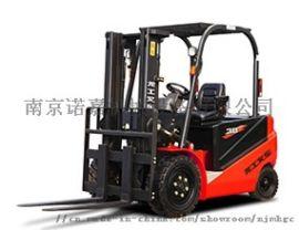 南京蓄電池叉車 LG30B