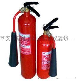 汉中灭火器干粉灭火器二氧化碳灭火器