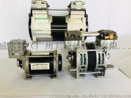 韩国进口无油活塞泵 小型无油真空泵 高真空