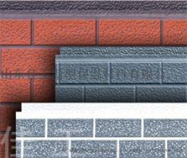 外牆保溫裝飾板廠家---山東佳工新型保溫材料