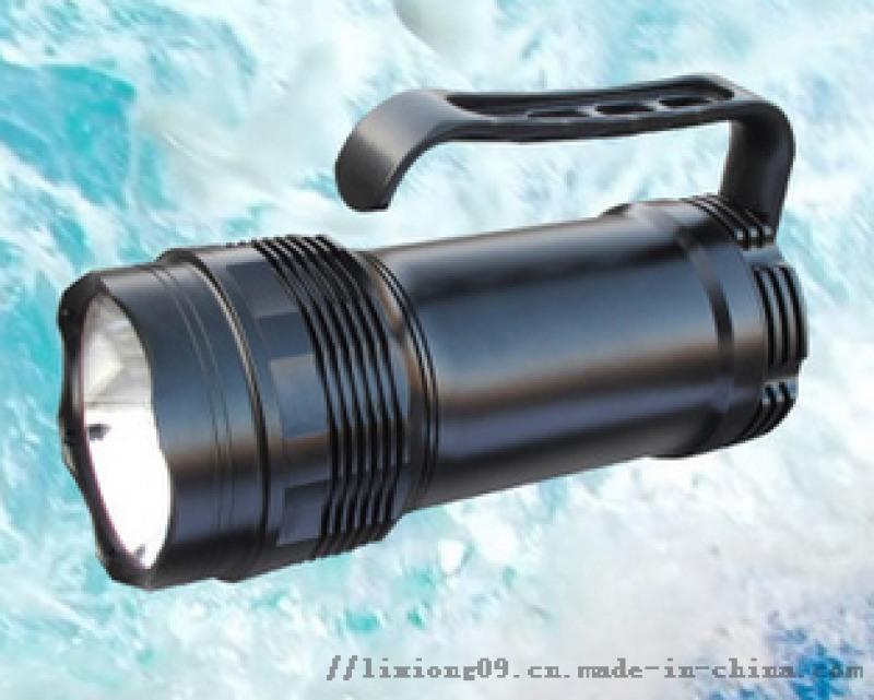 攜帶型LED勻光勘查燈