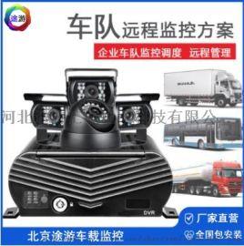 4G车载监控 车载监控系统 车载隐形监控摄像头