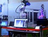自动化三维扫描检测系统设计