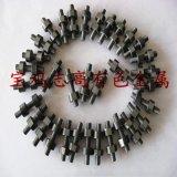 高纯钼螺丝螺母厂家直销钼螺丝螺母来图定做钼螺丝螺母