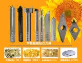 透明亞克力板cnc加工刀具——亞克力專用銑刀