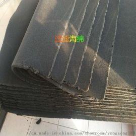 蜂窝状活性炭过滤网 大孔中孔小孔油烟机