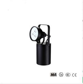 IW5210B便携式多功能强光探照灯(LED)