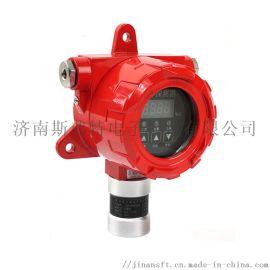 工业一氧化氮探测报警器壁挂式安装